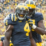 Michigan eighth, MSU 11th in preseason coaches' poll