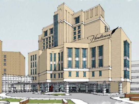 City Council Of Paterson