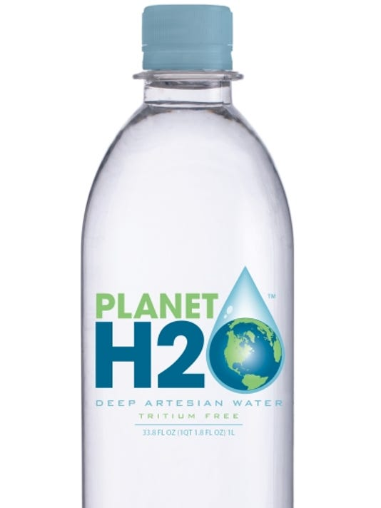 PH2O-Bottle
