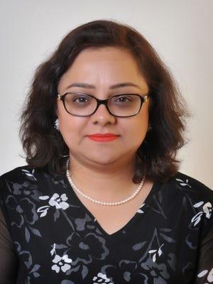 Sabuha Qureshi-Din