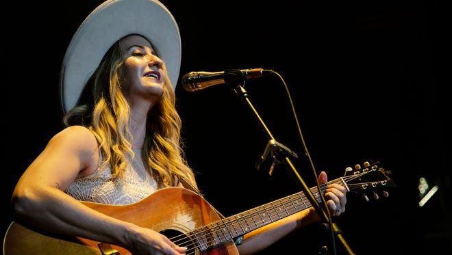 Margo Price will perform April 11 at the Vogue.
