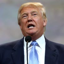MTSU Poll: Tennesseans prefer Trump