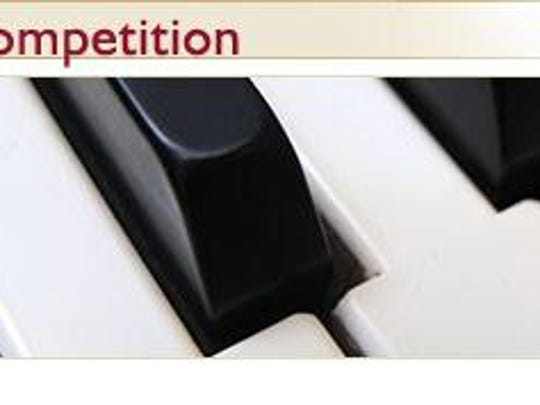 Wideman Piano Competition