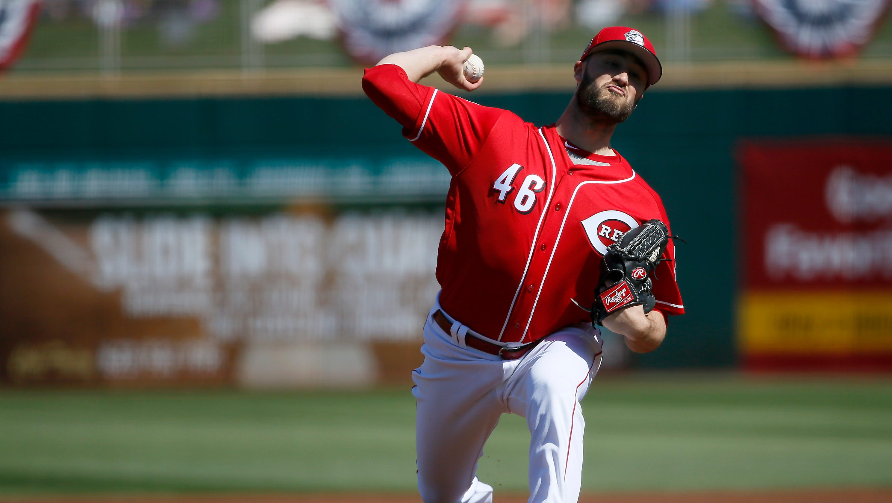 what to bet on today cincinnati reds score now