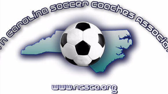 N.C. Soccer Coaches Association.