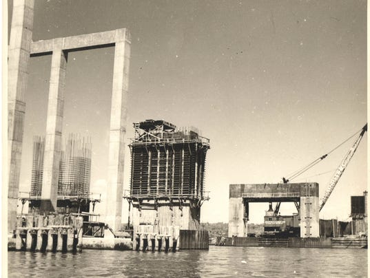 Update Tappan Zee See Lost Photos Of Original Build