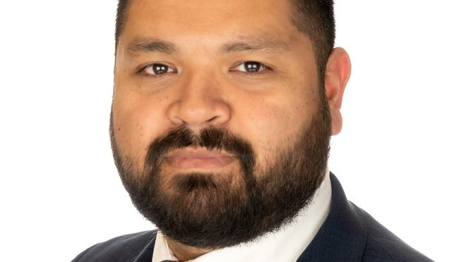Victor Garza has moved back to Alice after more then two decades and is looking to rebuild a Chamber of Commerce in the area.