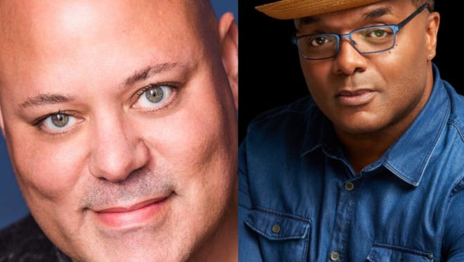The Franklin School for the Performing Arts (FSPA) will offer its annual Broadway Boot Camp this July for students in grades 8-12 with an additional option for Grades 1-7. This year's special guest instructors will be Ben Bryant (left) and Lonnie E. Davis Jr.