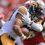 58 photos: Iowa vs Wisconsin