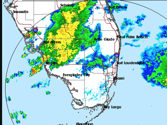 Weather Map Of Florida.Weather Radar For Inclement Weather Southwest Florida
