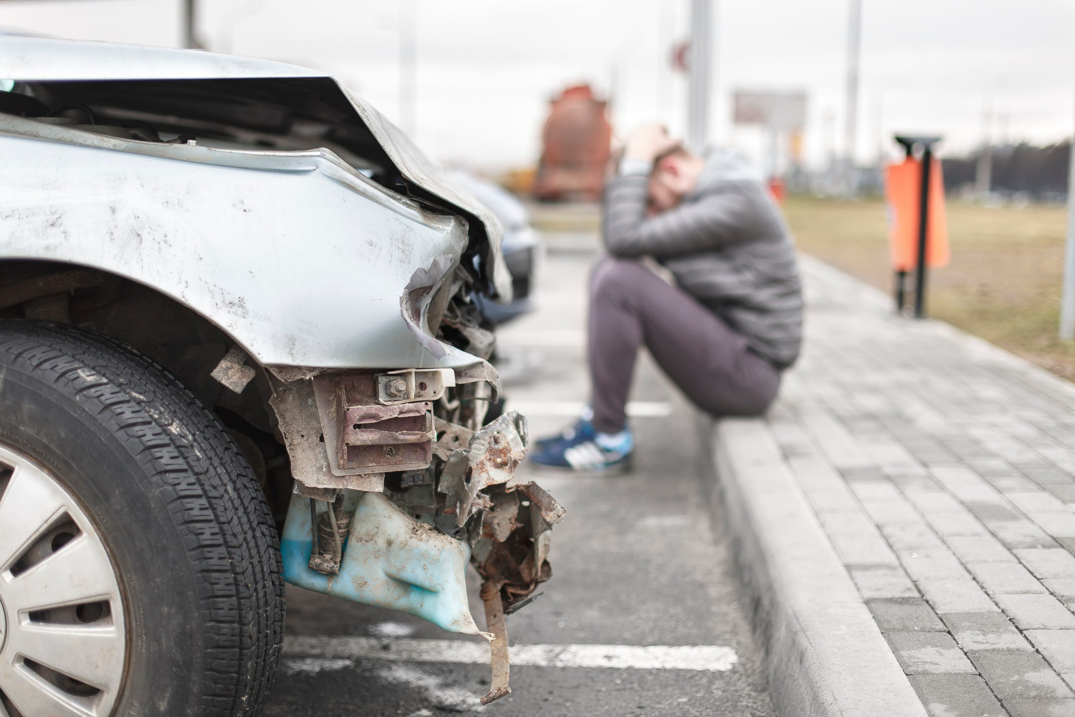 Why you shouldn't (usually) buy a salvage title car
