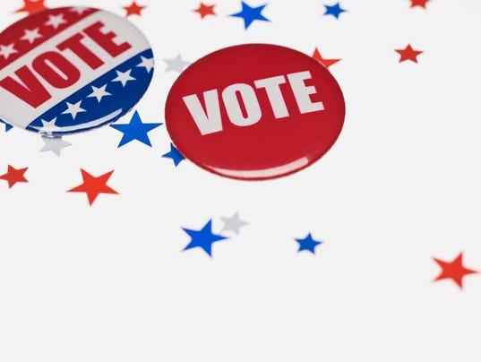 #stockphoto Election Stock Photo