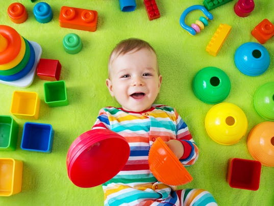 Babies 'R Us gift card giveaway