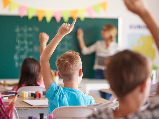 #stockphoto classroom
