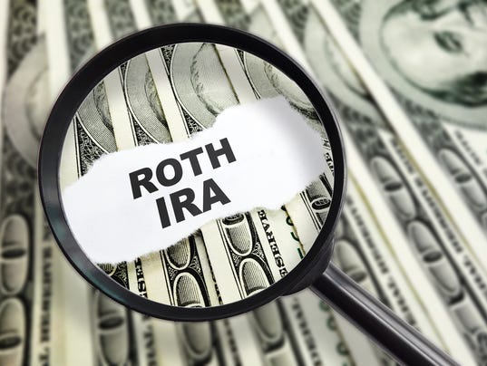 Magnified Roth IRA