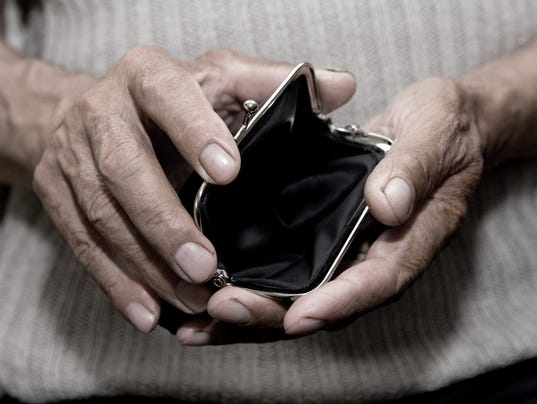What to do when your emergency fund runs out