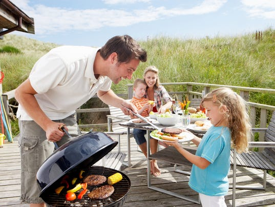 Image result for kids grill safety