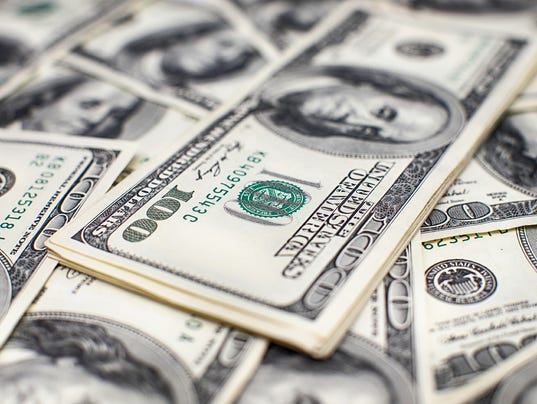 STOCK-Money