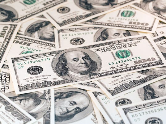 American Dollars Bill