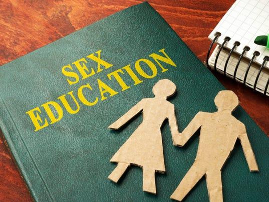 Sex Education Generic Stock Image