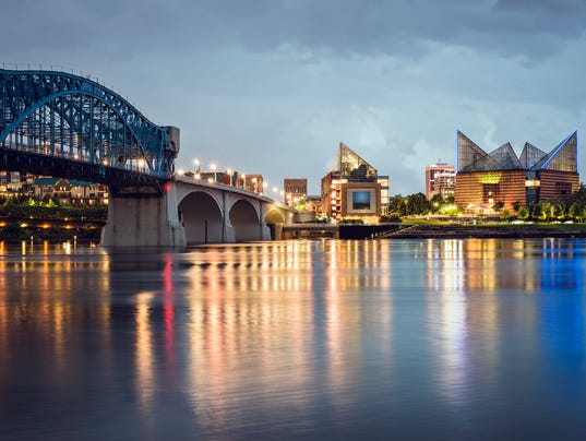 Chattanooga beckons couples with romantic adventures for Weekend getaways in tennessee for couples
