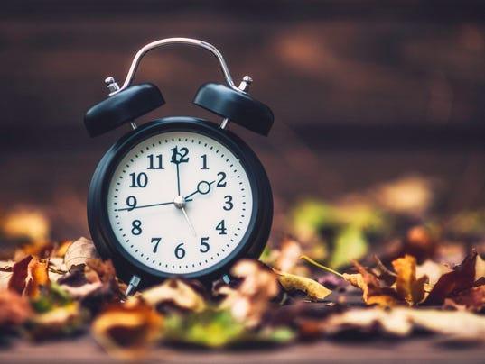 #stock Daylight Saving Time Stock Photo