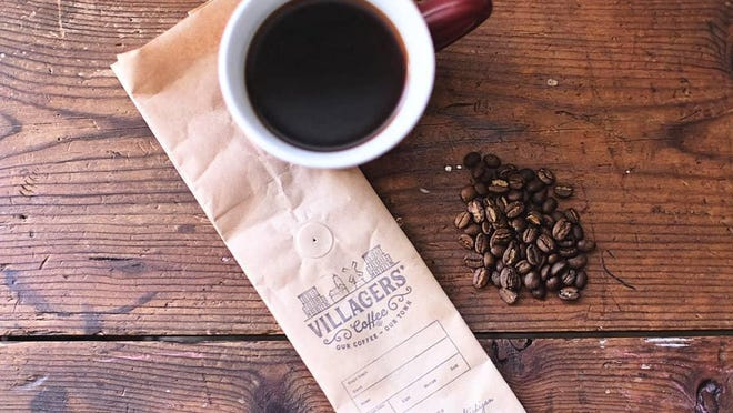 Villagers' Coffee, a separate brand used to roast coffee in the former Square Play Cafe, has moved and is now operating under new ownership.