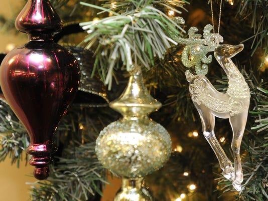 Christmas Trees - TouchMark