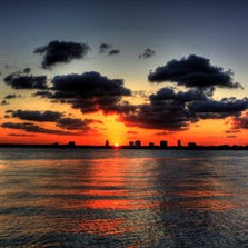1. Welcome to Jacksonville.  This photo gallery was compiled by Movoto.com to promote the beauty of Jacksonville.