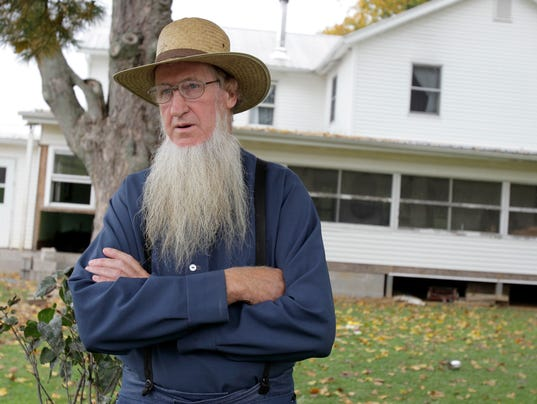 AP AMISH ATTACKS APPEAL A FILE USA OH