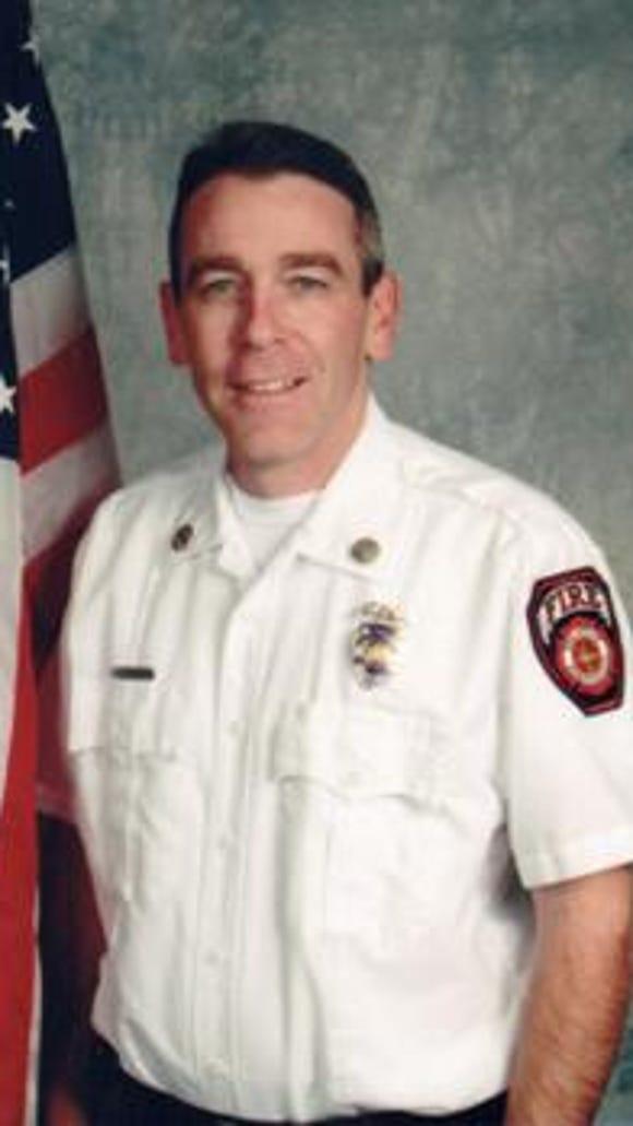 Dave LaPere