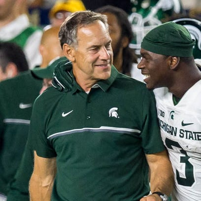 Crystal ball: MSU's strength is Michigan's weakness; both get wins