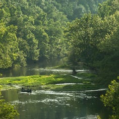 Travel: Fish, boat, float on Kentucky's rivers