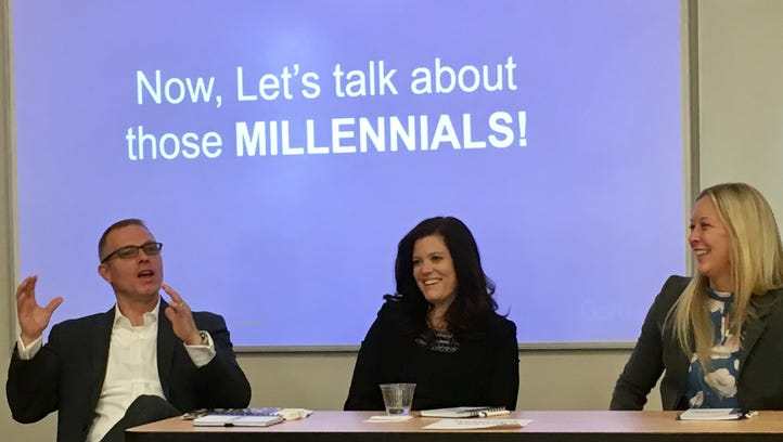 Chico's exec to women: 'Be a deliberate creator'