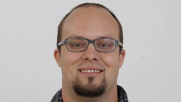 PackersNews.com reporter Ryan Wood