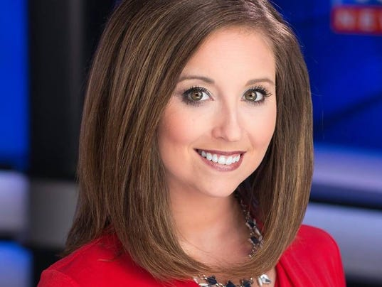Cambridge City Ball State Alum Joins Wthr 13 Weather Team
