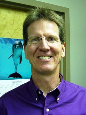 Dr. Stan Kuczaj