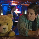 'Ted 2' brings back foul-mouthed teddy bear