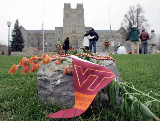 Virginia Tech Shooting