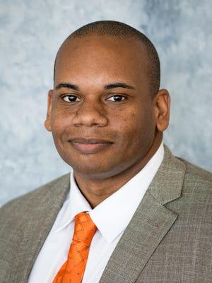 Interim Kentucky Education Commissioner Wayne Lewis