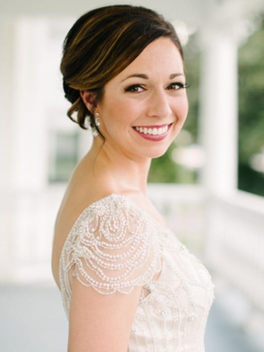 Weddings: Michael Leonard & Sarah Iblings
