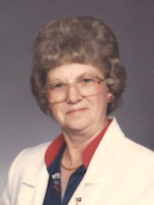 Norma Jean Maxel