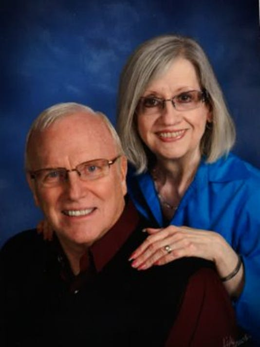 Anniversaries: Maureen Bart & David Bart
