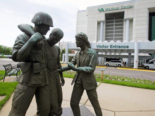 Veterans Health Care_Curt
