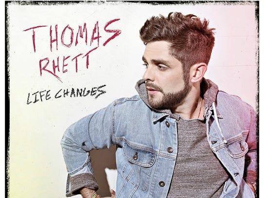 """Thomas Rhett """"Life Changes"""""""