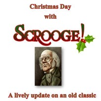Get your Scrooge on with two Millbrook productions