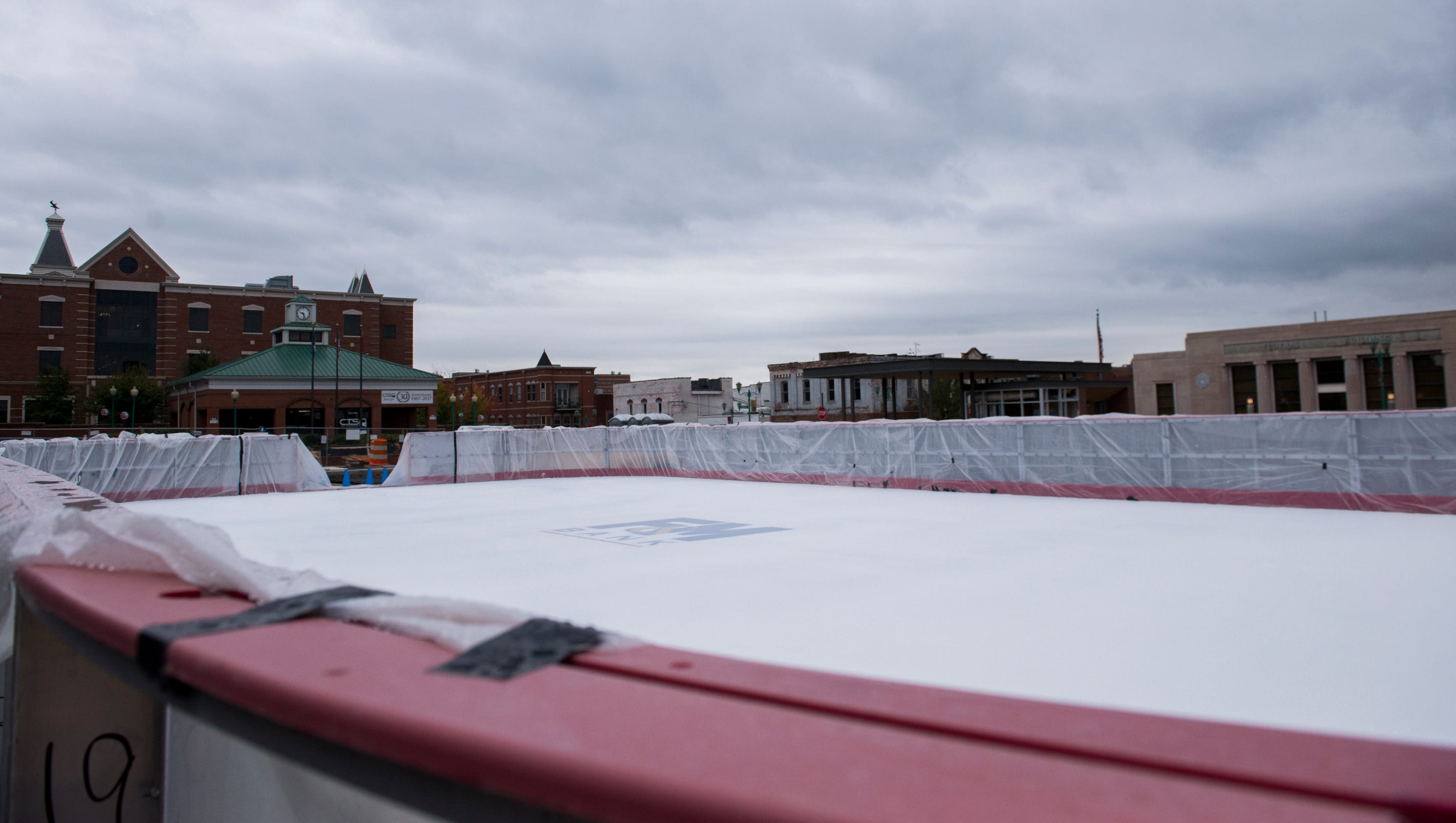 ice skating rink permit in the works as opening date nears