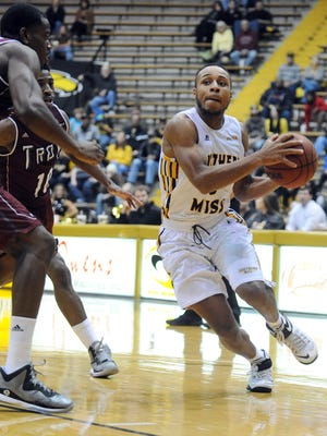 Southern Miss honored guard Shadell Millinghaus' request for release on Friday.