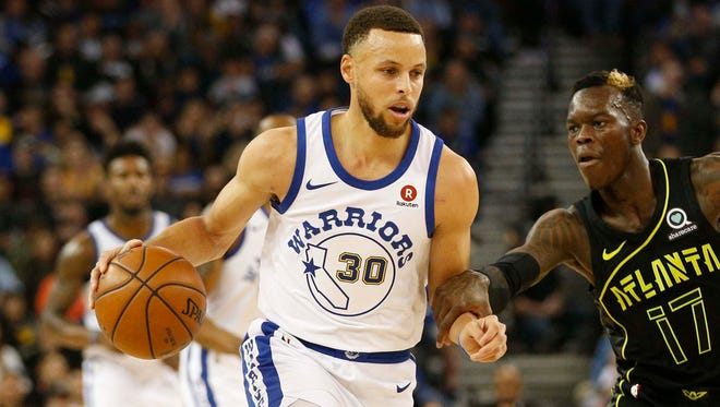 Golden State Warriors guard Stephen Curry has his own production company - Unanimous Media.