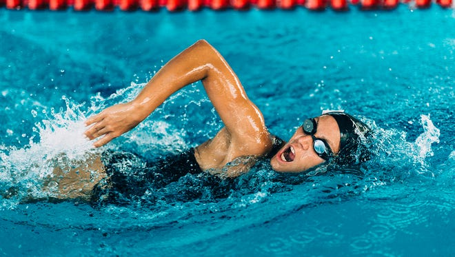 Bilateral exercise — exercise that works both sides of the body together — is good for your back. Swimming is a good option.
